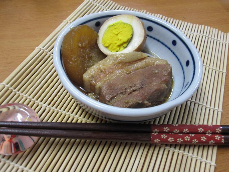 Braised Pork Belly Recipe | Japanese Recipes | Japan Food Addict