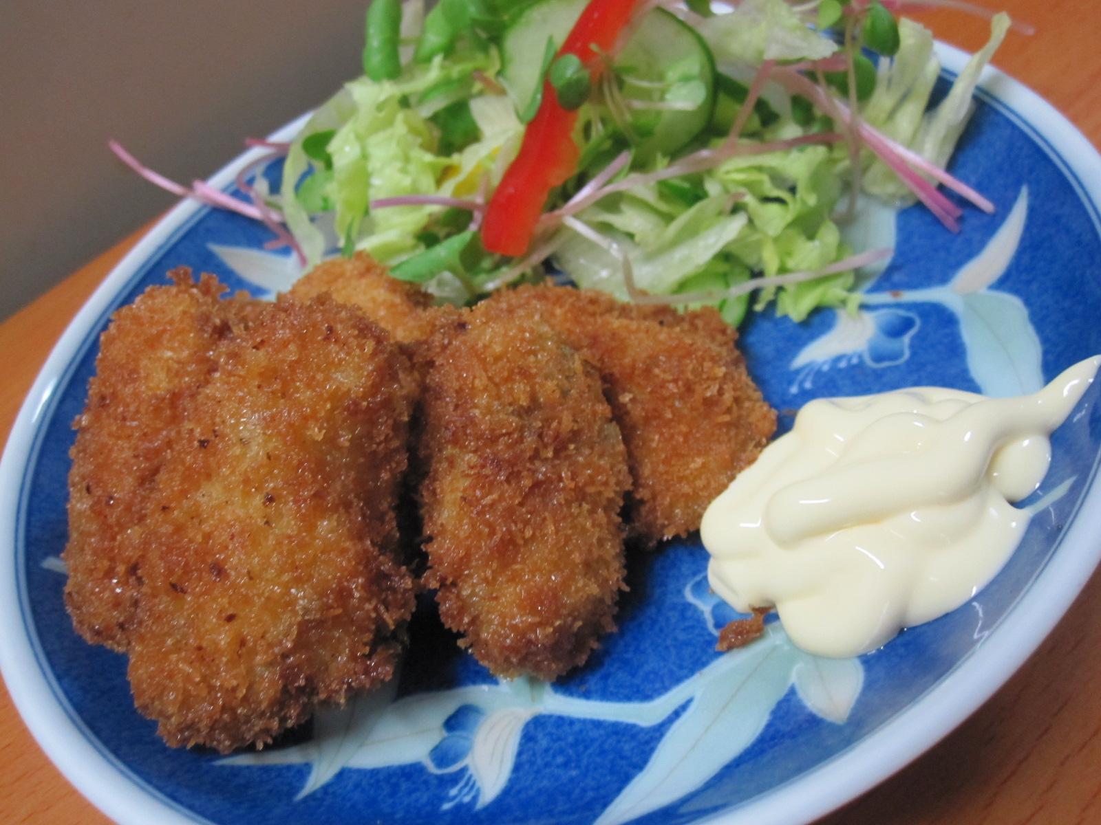 Southern Fried Oysters | Paula Deen