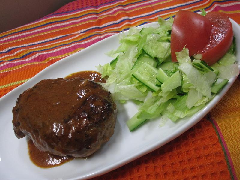 yummly japanese hamburg steak hambagu recipe yummly hamburg steak ...