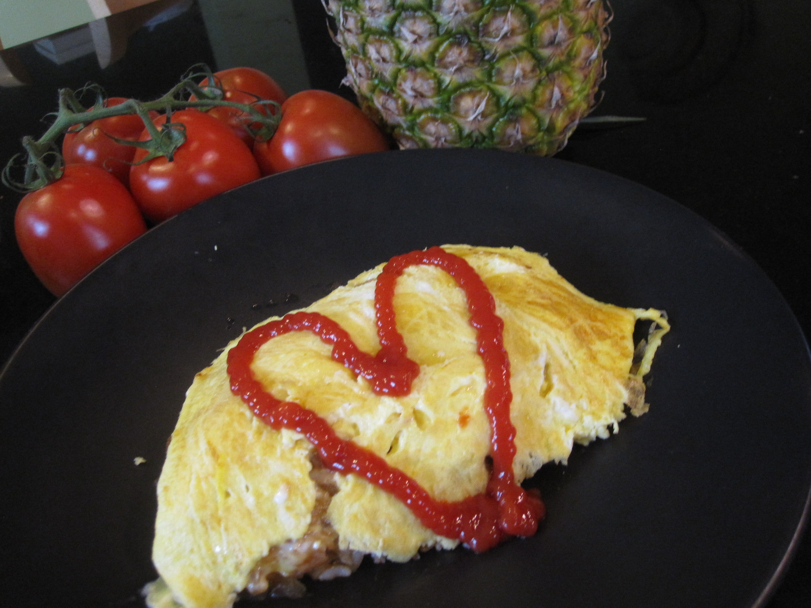 ... omurice restaurants in Japan that have many different kinds of omurice