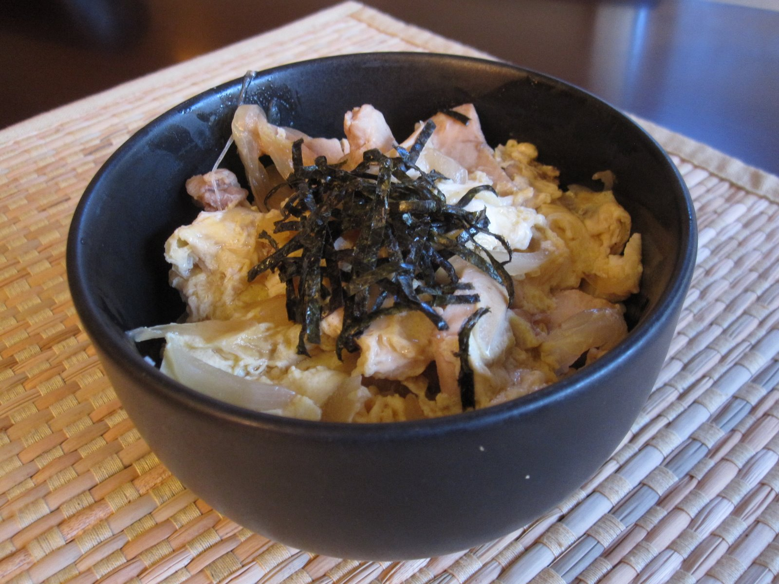 Oyakodon Recipe | Japanese Recipes | Japan Food Addict