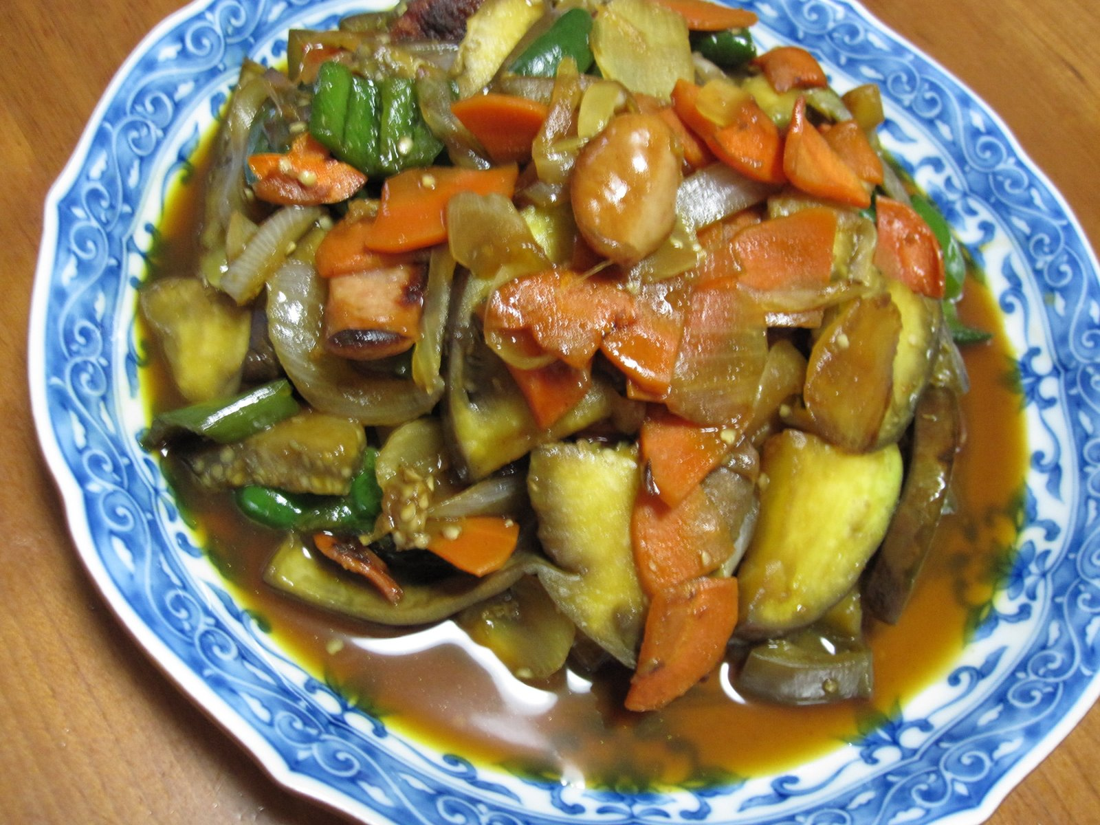 Vegetable stir fry recipe japanese recipes japan food addict japanese yasai itame the japanese word for vegetable stir fry forumfinder Image collections