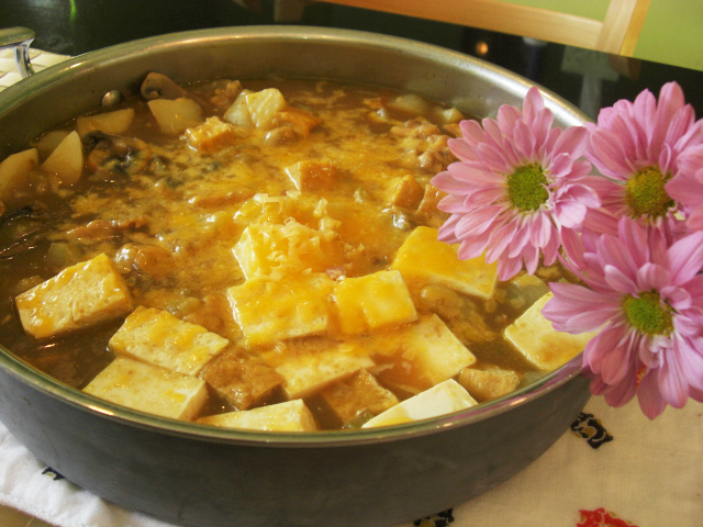 Chicken japanese recipes japan food addict curry nabe forumfinder Image collections