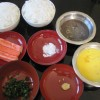 Tenshinhan Ingredients