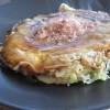 Hiroshima yaki Cooking 6