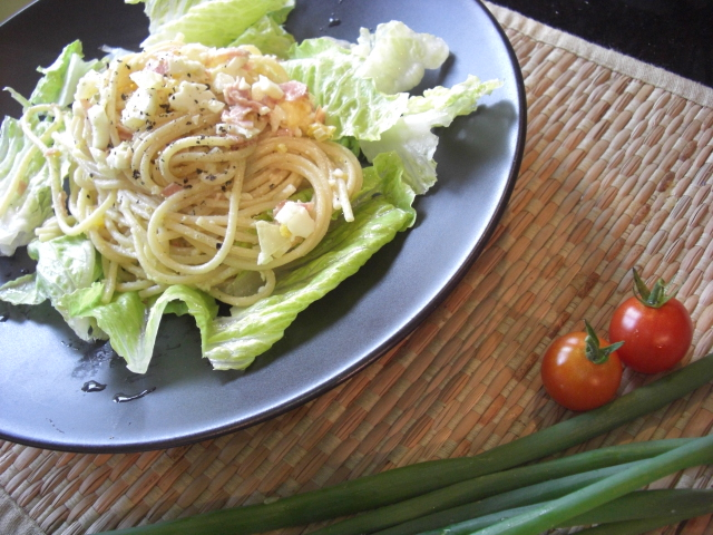 Free spaghetti salad recipes