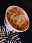 Moyashi (Bean Sprout) Salad